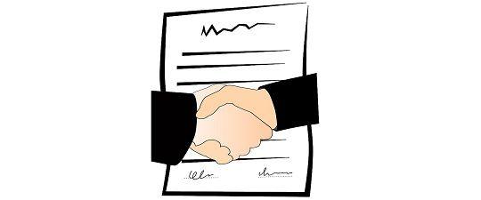 Difference Between Agreement And Memorandum Of Understanding Mou