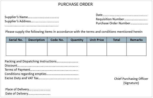purchase-order-format