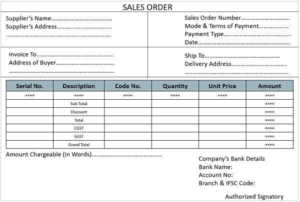 sales-order-format