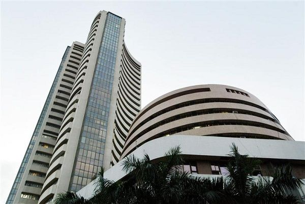 Most traded stock options in nse