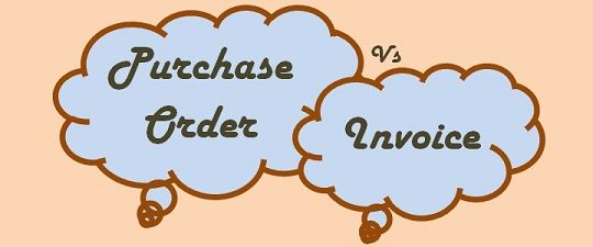 Difference Between Purchase Order And Invoice (With Similarities
