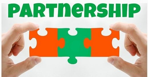sole proprietorship vs partnership