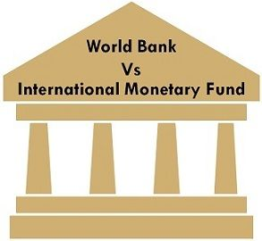 Difference Between Imf And World Bank With Comparison