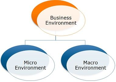 Difference Between Micro and Macro Environment (with