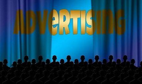 advertising vs publisity
