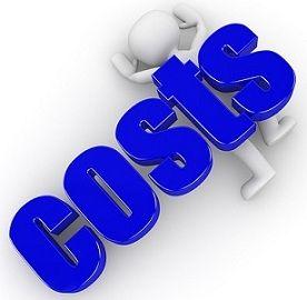 direct cost vs indirect cost