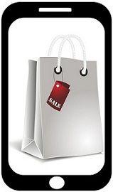 E-commerce vs Mcommerce