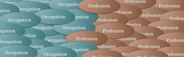 Difference Between Occupation and Profession (with