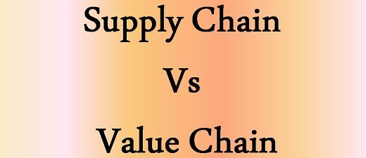 value chain v supply chain Te ct group: the glass supply chain - beyond visibility 1 the glass supply chain - beyond visibility value and someone else to pay for their pur-chase.