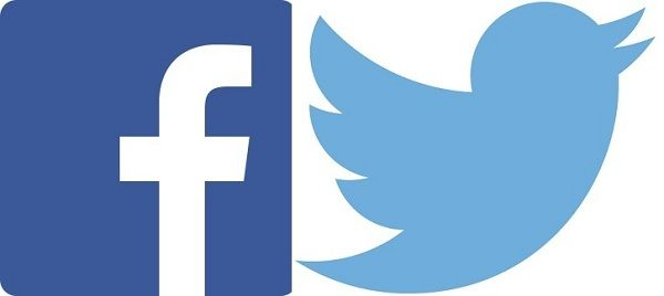 Difference Between Facebook and Twitter (with Comparison ...