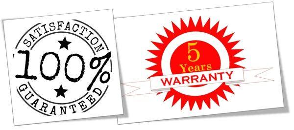 Guarantee vs Warranty