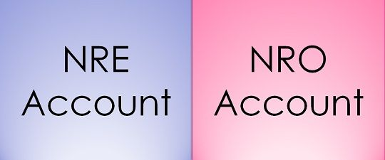 Difference Between NRE and NRO Account (with Comparison Chart) - Key