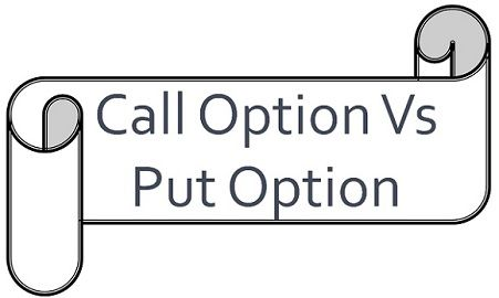 Call options vs stocks
