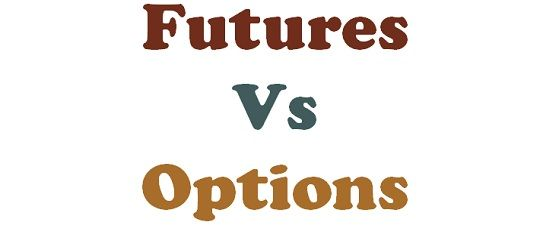 Content: Futures Vs Options