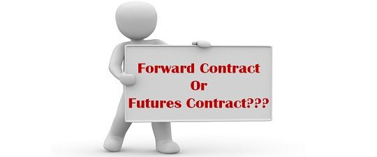Difference Between Forward And Futures Contract With Comparison