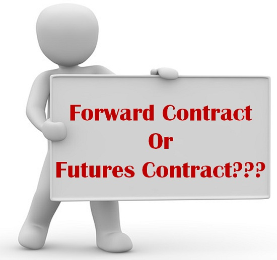Forex forward contract definition