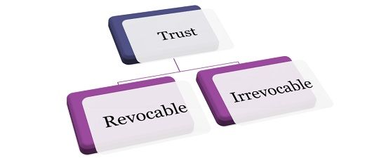 Difference Between Revocable and Irrevocable Trust (with