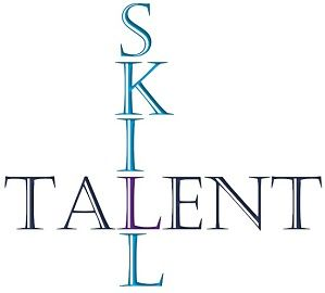 Difference Between Talent And Skill With Comparison Chart Key