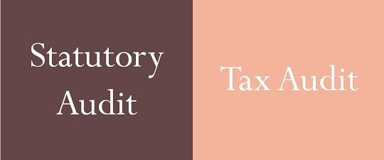 statutory vs tax audit