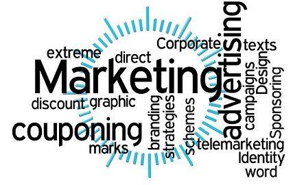 marketing vs branding