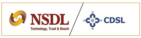 Is the ipo nsdl or cdsl