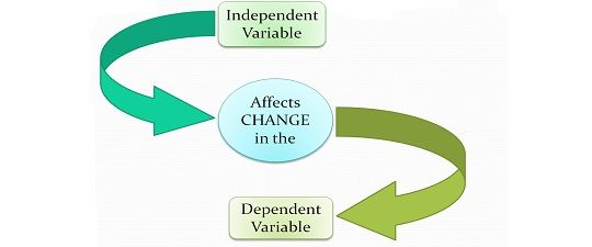 Difference Between Independent And Dependent Variable