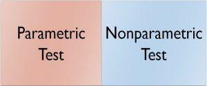parametric-vs-non-parametric-test
