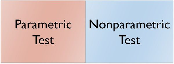 parametric-vs-nonparametric-test