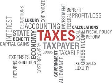 progressive vs regressive tax
