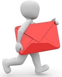 formal vs informal letter