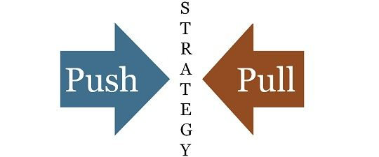 pull strategy