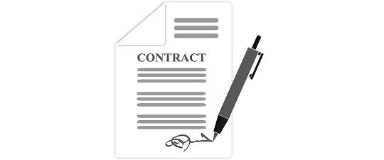 Difference Between Void Agreement And Void Contract With Example