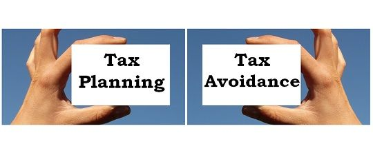 Difference Between Tax Planning and Tax Avoidance (with Comparison