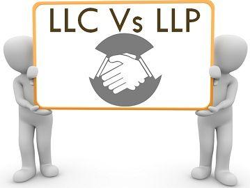llc and llp