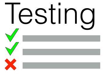 t-test vs f-test