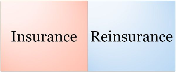 Difference Between Insurance and Reinsurance (with ...