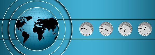 local time vs standard time