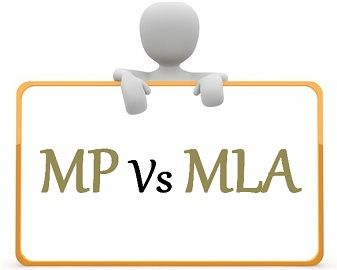 mp vs mla
