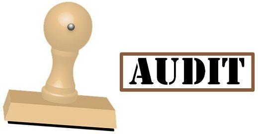 audit plan vs audit programme