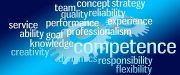 core competence vs competitive advantage