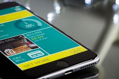 mobile banking vs internet banking