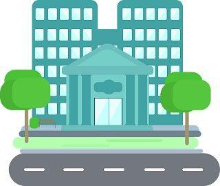 shceduled vs non-scheduled banks