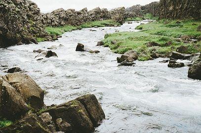 Himalayan Rivers Vs Peninsular Rivers