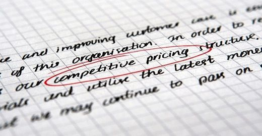 Difference between skimming penetration pricing strategy