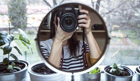 Mirror Vs Lens