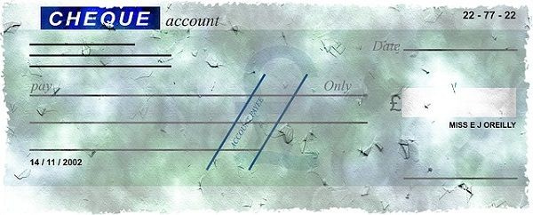 Difference Between Stale Cheque and Post-Dated Cheque (with ...