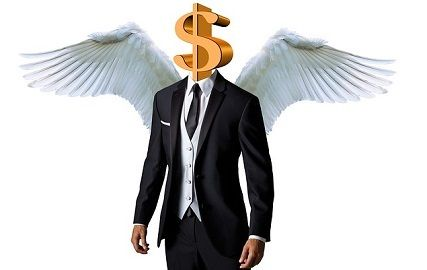 angel investor vs venture capitalist