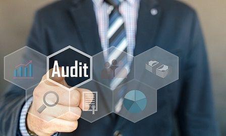 cost audit vs financial audit