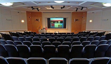 conference vs seminar