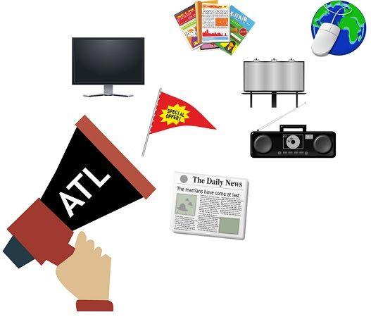 ATL marketing